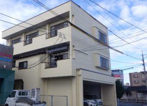 T様邸塗装防水工事 令和2年9月25日完了