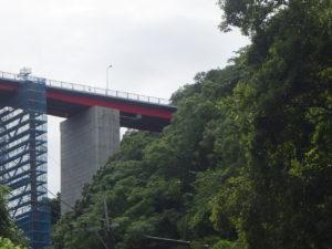 平成31年度大規模修第1-1-1号国道218号干支大橋橋梁補修工事その1 令和2年8月11日完了